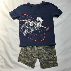 Other - Buzz outfit